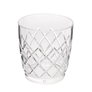 Bicchiere Yarai® Double Rocks Acrilico