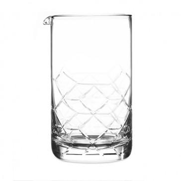 MIXING GLASS Asanoha™ LARGE LISCIO
