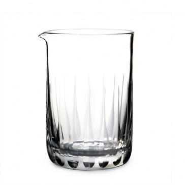 MIXING GLASS PADDLE LISCIO