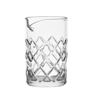 MIXING GLASS YARAI® EXTRA LARGE LISCIO