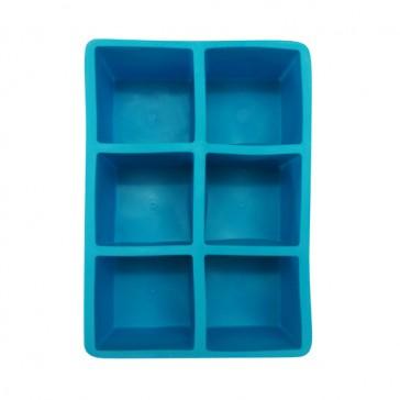 Vaschetta Per Cubetti Di Ghiaccio Di Forma Quadrata 2in