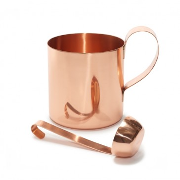 Punch Set Moscow Mule