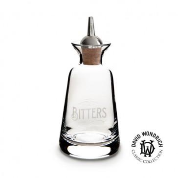 Bitter Bottle Finewell™ Stile Engravers