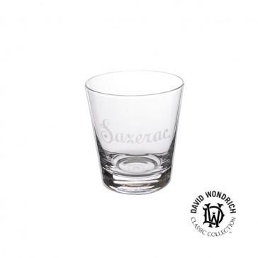 Bicchiere Sazerac® David Wondrich