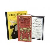 Libri da collezionare Cocktail Kingdom®