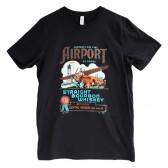 """Airport"" T-Shirt Unisex"
